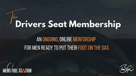 blase grinner drivers seat membership