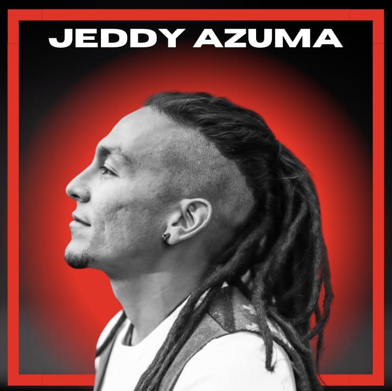 jeddy azuma