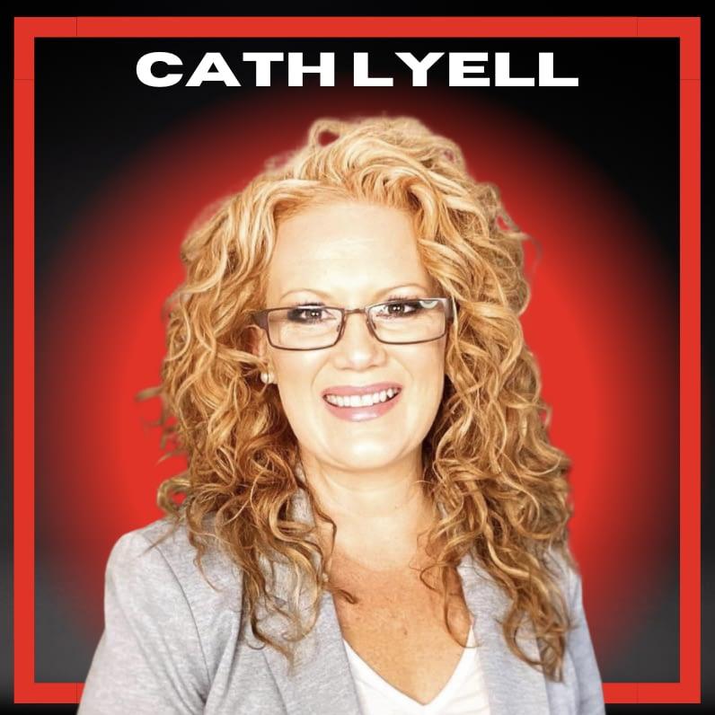 catherine lyell