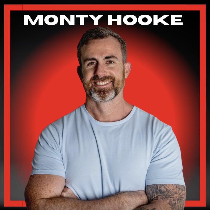 monty hooke