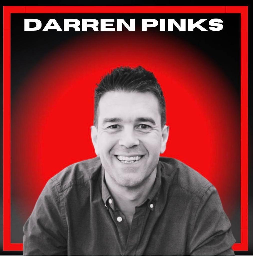 darren pinks